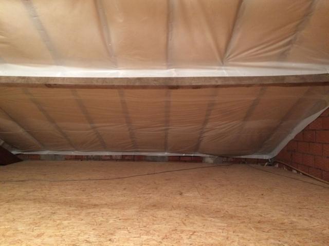 Waarom je dak isoleren? nd-dakwerken